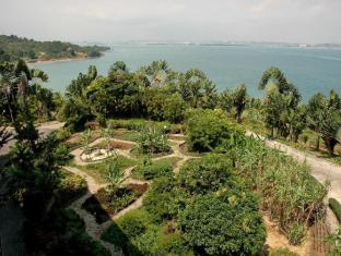 Batam View Beach Resort Batam Island - Herbs & Spice Garden