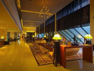 Batam View Beach Resort Batam Island - Lobby Area