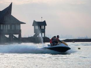 Batam View Beach Resort Batam Island - Jet ski