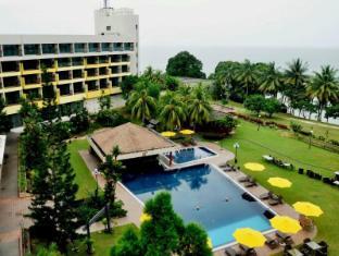 Batam View Beach Resort Batam Island - Swimming Pool View