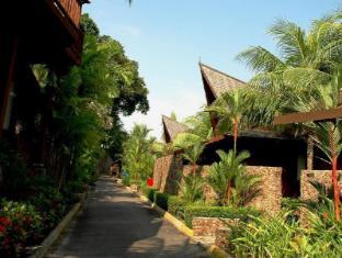 Batam View Beach Resort Batam Island - Entrance