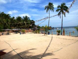 Batam View Beach Resort Batam Island - Beach Ball Area