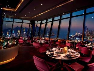 Harbour Grand Hong Kong Hotel Hong Kong - Restaurace
