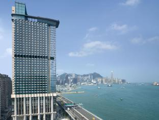 Harbour Grand Hong Kong Hotel Hong Kong - Esterno dell'Hotel