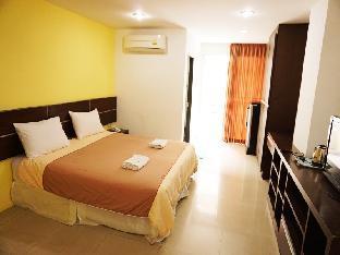 ダイアモンド バンコク アパートメント ホテル Diamond Bangkok Apartment