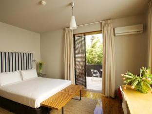 Dive Hotel Coogee Beach Sydney - Balcony Room