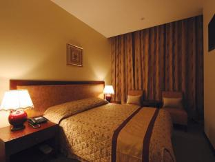 City Lodge Hotel Sydney - Guest Room