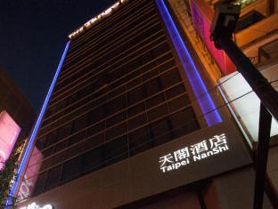 Tango Hotel Taipei Nan Shi
