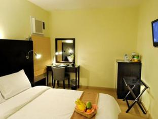 Pearl Lane Hotel Manila - Guest Room