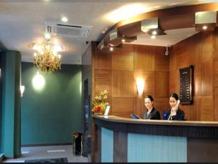 펄 렌 호텔