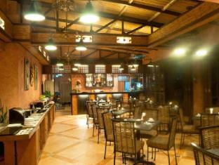 Pearl Lane Hotel Manila - Ristorante