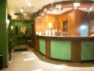 Pearl Lane Hotel Manila - Reception