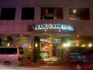 Pearl Lane Hotel Manila - Ingresso