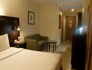 Pearl Lane Hotel Manila - Camera