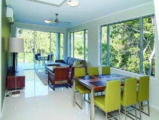 Airlie Summit Apartments Kepulauan Whitsunday - Interior Hotel