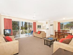 Chidori Court Apartments Gold Coast - Interior