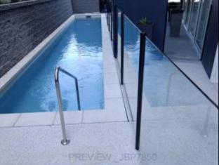 Punthill Apartment Hotels Knox Melbourne - Swimming Pool