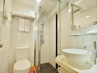 Wifi Boutique Hotel Hong Kong - Banyo