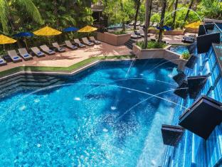 Avista Phuket Resort & Spa, Kata Beach Phuket - Swimming Pool