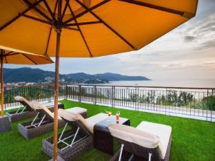 Avista Phuket Resort & Spa, Kata Beach फुकेत - होटल आंतरिक सज्जा