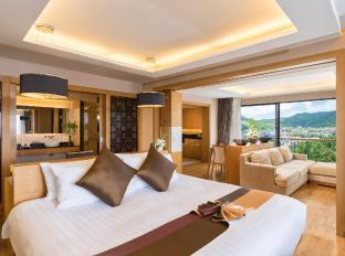 Avista Phuket Resort & Spa, Kata Beach फुकेत - सुइट कक्ष