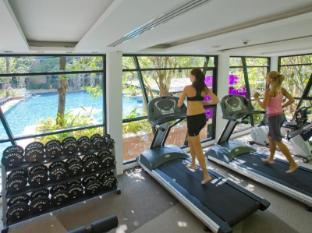 Avista Phuket Resort & Spa, Kata Beach फुकेत - फिटनेस रूम