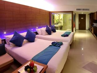 Avista Phuket Resort & Spa, Kata Beach Phuket - Grand Deluxe Room