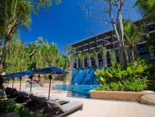 Avista Phuket Resort & Spa, Kata Beach फुकेत - तरणताल