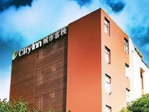 City Inn OCT Loft Hotel