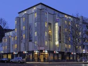 關於貝斯特韋斯特攝政酒店 (Best Western Hotel Regence)