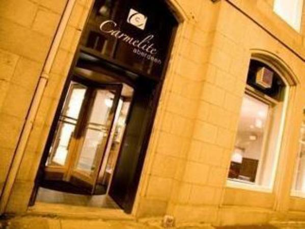 Carmelite Hotel; BW Signature Collection Aberdeen
