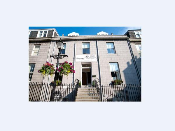 The Craibstone Suites Aberdeen