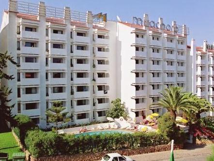 Mirachoro I Apartamentos   Albufeira
