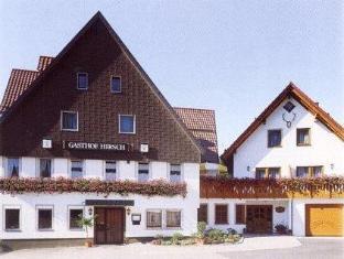 Hotel Gasthof Hirsch Alfdorf  Germany