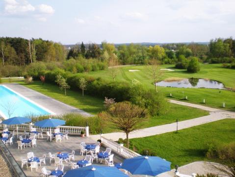 Dorint MARC AUREL Spa And Golf Resort