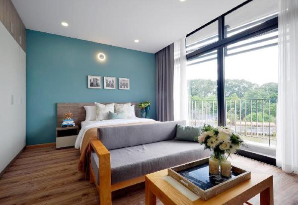2K Home Riverpark Apartment Ho Chi Minh City