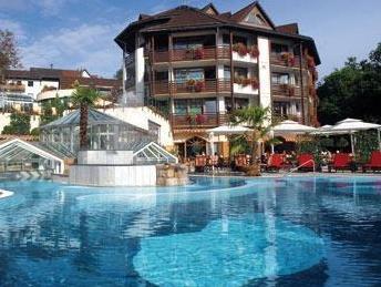 Romantischer Winkel Spa And Wellness Resort