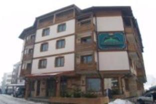 Emerald Hotel   Half Board