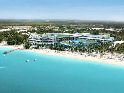 Barcelo Bavaro Palace All Inclusive Punta Cana