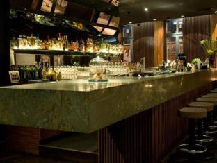 Hotel AMANO Berlin - Pub/Ruang Rehat