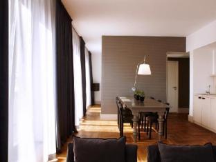 Hotel AMANO Berlin - Bilik Tetamu