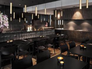 Hotel AMANO Berlin - Breakfast Area