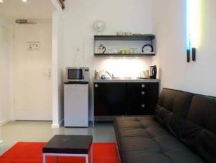 IMA Loft Apartments Berlin - Guest Room