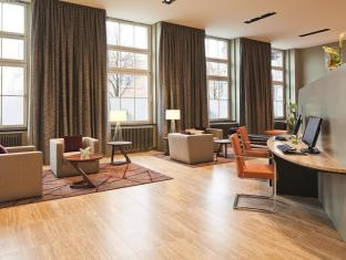 Moevenpick Hotel Berlin Am Potsdamer Platz Berlin - Centru de afaceri