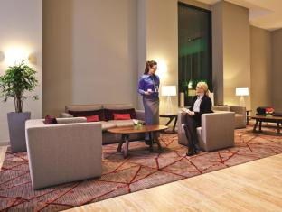 Moevenpick Hotel Berlin Am Potsdamer Platz Berlino - Hall