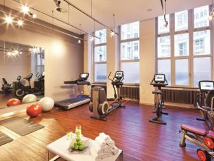 Moevenpick Hotel Berlin Am Potsdamer Platz Berlin - Sport şi activităţi