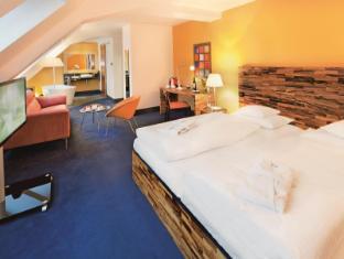 Moevenpick Hotel Berlin Am Potsdamer Platz Berlín - Habitació