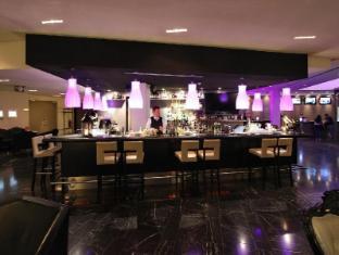 ARCOTEL John F Berlin - Pub/Lounge