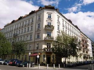 Pension Freiraum Berlin - Exterior