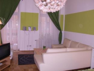 Pension Freiraum Berlin - holiday flat